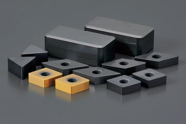 Machining Hardened Materials with Ceramic
