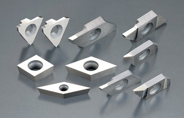 NTK KM1 Uncoated grade CNC Turning Peek