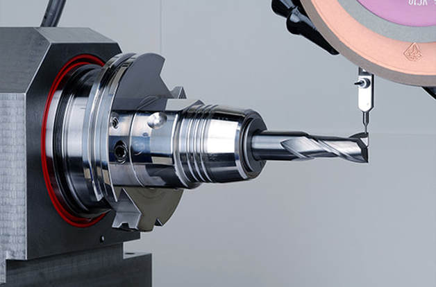 Precision Cutting Tools Next Generation Tooling