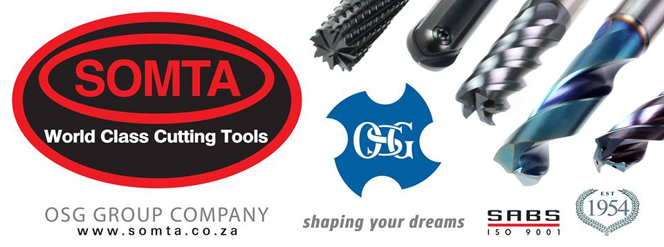 Somta Tools OSG Tap & Die Next Generation Tooling